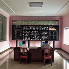David Guttenfelder's Captivating Photos of North Korea - mashKULTURE