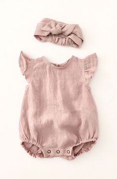 Pink Gown 0-6 Months To Have A Long Historical Standing Supply Vitamins Baby Baby Girls Bunny Cotton Sleep Sack