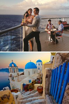 Get the drinks in with Celebrity Cruises  FREE drinks & SAVINGS up to £500 when booking an Ocean View stateroom or above* (T&Cs apply)