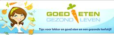 Check my weekly guestblog for the Dutch website Goed Eten Gezond Leven: