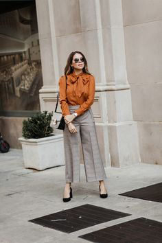 How to Step Up Your Fall Workwear | The Teacher Diva: a Dallas Fashion Blog featuring Beauty & Lifestyle