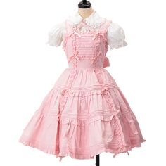 http://www.wunderwelt.jp/products/detail6268.html ☆ ·.. · ° ☆ ·.. · ° ☆ ·.. · ° ☆ ·.. · ° ☆ ·.. · ° ☆ Pink jumper skirt metamorphose ☆ ·.. · ° ☆ How to order ↓ ☆ ·.. · ° ☆ http://www.wunderwelt.jp/user_data/shoppingguide-eng ☆ ·.. · ☆ Japanese Vintage Lolita clothing shop Wunderwelt ☆ ·.. · ☆ #egl