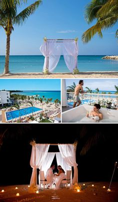 *** Enter Now *** Weddings by Funjet + Riu Palace Jamaica Destination Wedding Giveaway Click  http://weddinginspirasi.com/2014/09/10/weddings-by-funjet-riu-palace-jamaica-destination-wedding-giveaway-sponsor-highlight/ to find out more...