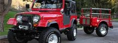 Resultado de imagem para jeep cj