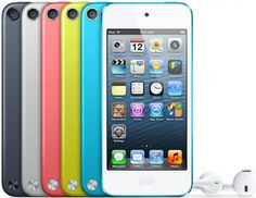 Comenta analista que Apple ofrecerá el iPhone 5S en color rosa, amarillo y azul.