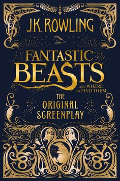 When Magizoologist Newt Scamander arrives in New York, he intends his stay to be just a brief stopover. However, when his magical case is misplaced and some of Newt's fantastic beasts escape, it spells trouble for everyone… Inspired by the original Hogwart's textbook by Newt Scamander, marks the screenwriting debut of J.K. Rowling, author of the beloved and internationally bestselling Harry Potter books. A feat of imagination and featuring a cast of remarkable characters and magical creat...