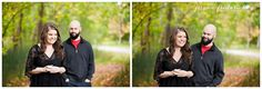 Jessica Frederick Photography Cadillac Michigan Engagement Session | Haley + Chris