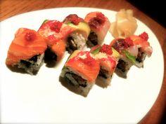 Japanese sushi - Roll ILOLI - www.iloli-restaurant.com