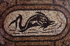 Vasto (Ch), le terme romane, i primi mosaici,