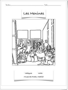 Cuaderno de Pástica para Educación Primaria (Laeduteca.blogspot.com.es)