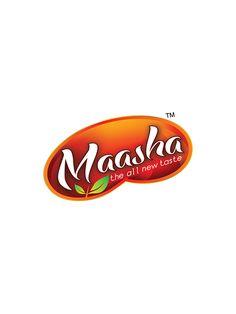 Logo Word, Name Logo, Letter Logo, Food Brand Logos, Food Logos, Typo Logo Design, Packaging Design, Box Packaging, Logo Concept