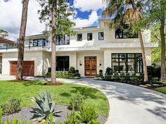 Houston mid century modern homes for sale