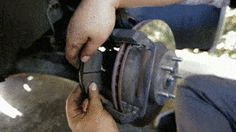 Image titled Change The Brake Pads in Your Car Step 8