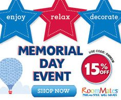 ad76d29246840 12 Best Memorial Day Sale May 22-25 2015 images | Coupon, Coupon ...