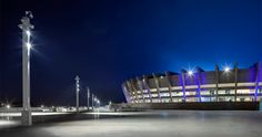 Novo Mineirão / BCMF Arquitetos