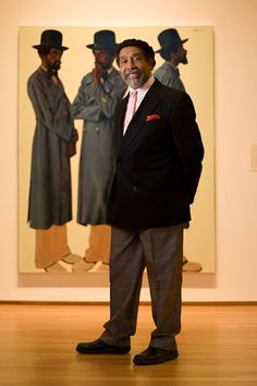 Artodyssey: Barkley L Hendricks African American Artist, Native American History, American Artists, Asian American, American Women, Kadir Nelson, Harlem Renaissance Artists, Kehinde Wiley, Black Artists