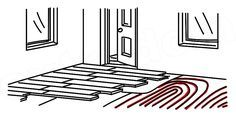 Drewniana podłoga a ogrzewanie podłogowe - Przeczytaj o tym w naszym artykule.