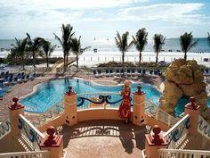 Pink Shell Beach Resort, fort myers beach, florida