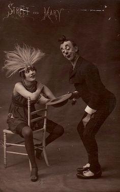 Vintage Stock - Circus 2 by Hello-Tuesday.deviantart.com on @deviantART