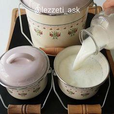Kimler yoğurdunu kendi mayalıyor 🙆 Çoğu zaman süzme yogurduda kendim yapıyorum.A... Yogurt, Pasta, Tableware, Instagram Posts, Dinnerware, Tablewares, Dishes, Place Settings, Pasta Recipes