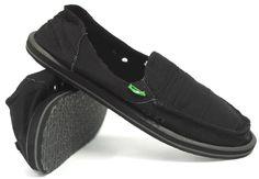 like wearing slippers
