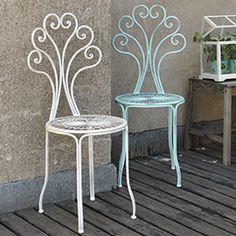 Ranskalaishenkinen tuoli / Pentik