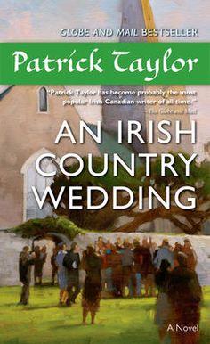 Irish Country Wedding - Patrick Taylor
