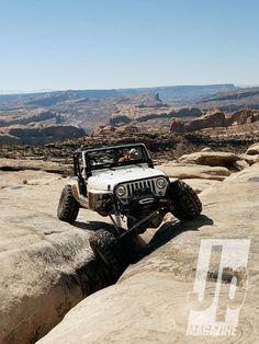 Jeep Safari #scoresense