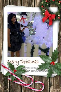 Happy christmas to all of u in the world.. may the God always bless u all..