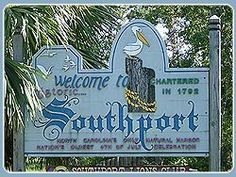 Southport NC best place ever!