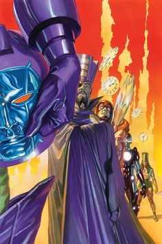 eXpertComics offers a wide choice of  products, like the Avengers (Vol. 7)  #2. Visit eXpertComics' website to discover thousands of collectibles.