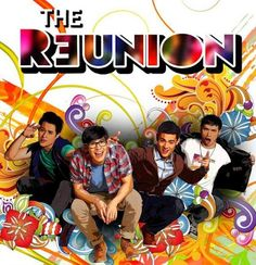 The Reunion Trailer Stars by Enchong Dee, Enrique Gil, Xian Lim and Kean Cipriano Foreign Movies, New Movies, Movies To Watch, Enrique Gil, 2012 Movie, Epic Movie, Pinoy Movies, The Reunion, Comedy Movies