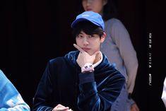[♡] #Jin 171008 mihwadang fansign ~❤️