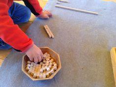 Mathematical #montessori #educacioviva