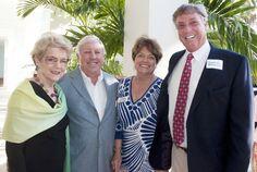 VNA, Hospice thank donors with 'paradise' gala -  #VeroBeach