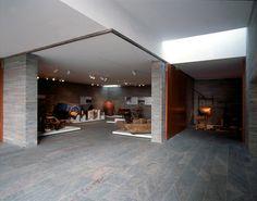Museum of Luz / Pedro Pacheco + Marie Clément