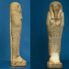 Austria Returns to Statue to Egypt