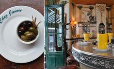 Expert Advice: 11 Under-the-Radar Parisian Dining Spots - Remodelista