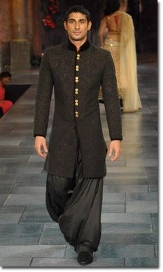 Manish Malhotra Men Collection for Weddings!