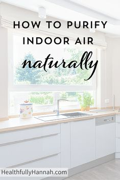 Air fresheners are not required to disclose ingredient lists. It's important to know what's in your air fresheners and how they impact your health. How to purify indoor air without jeopardizing your health!