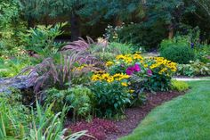 HGTV provides steps on how to properly divide your perennials.