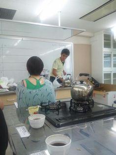 広島で初開催■コーヒー教室&交流会 7/29(日)
