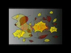 OTOÑO - Estación del año - Bits de inteligencia- Flashcards - YouTube