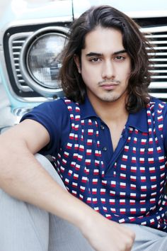 Avan Jogia Spills About His New ABC Family Thriller 'Twisted'