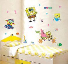 Batman Bathroom, Bathroom Kids, Bedroom Themes, Kids Bedroom, Bedroom Decor, Removable Wall Stickers, Wall Stickers Murals, Wall Decals, Toddler Sheet Set