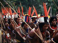 na amazônia é assim, e temos muito orgulho