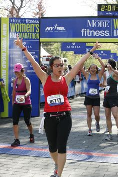Run Karla Run