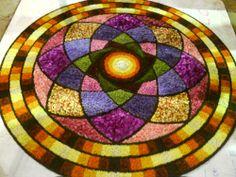 25 Most Colourful Rangoli
