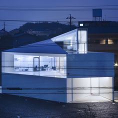 D.I.G Architects : Blues Design Office - ArchiDesignClub by MUUUZ - Architecture & Design