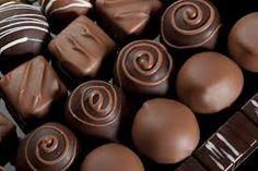 Znalezione obrazy dla zapytania chocolate candy tumblr